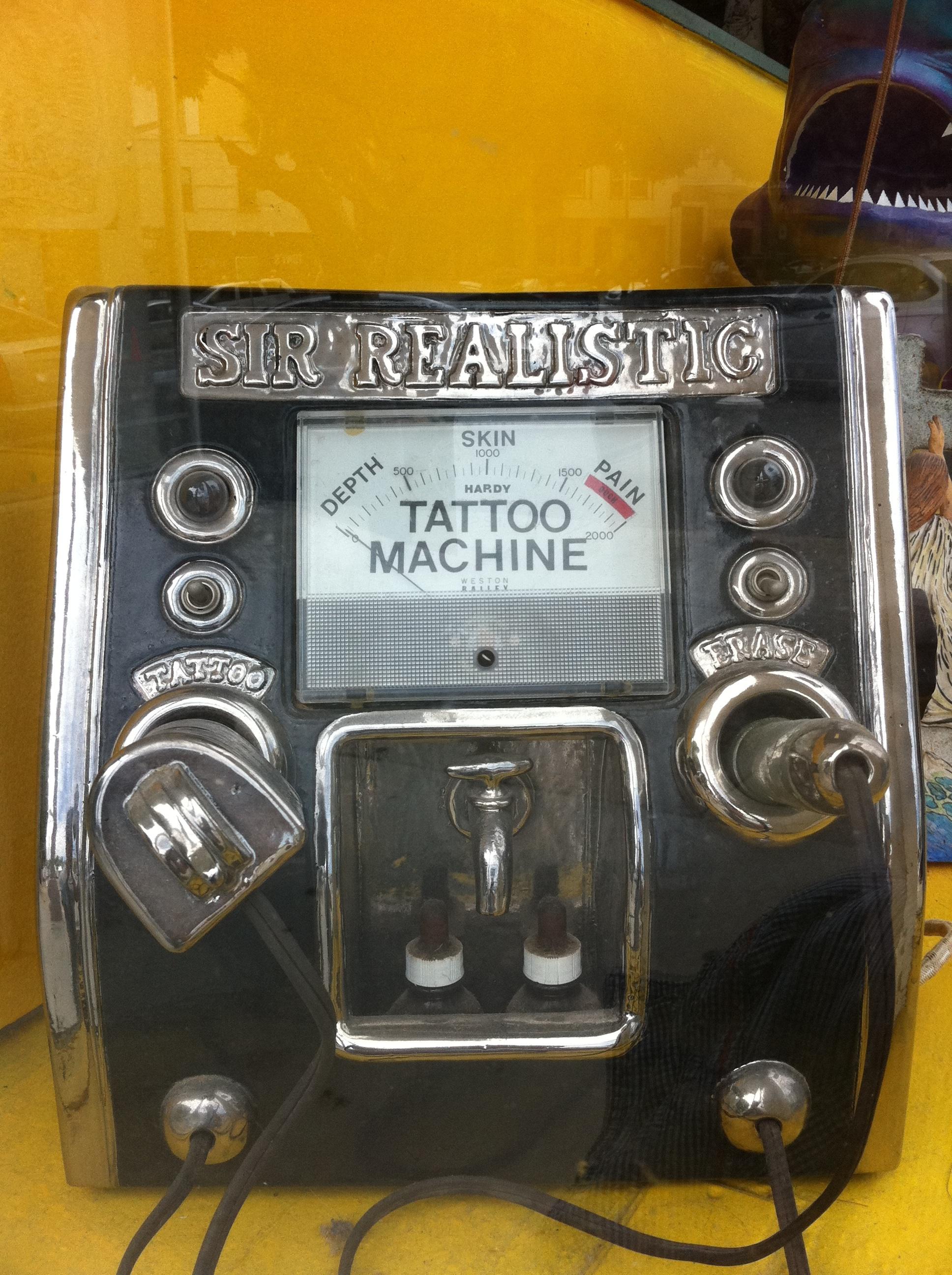 my cite machine